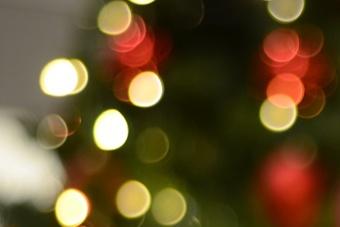 Zauberhafte Stimmung auf Weihnachtsfeier im Münsterland